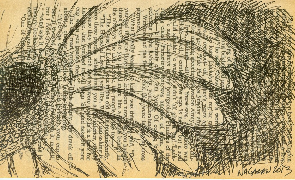 005 flower sketch book page 2013