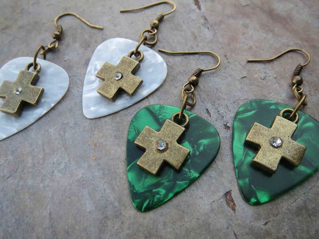 Crosses and Picks
