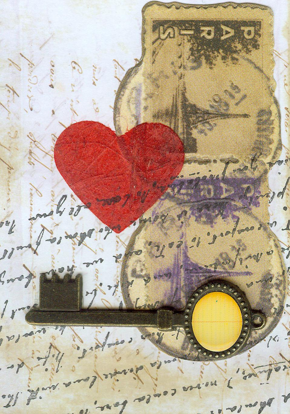 art card 4_love notes