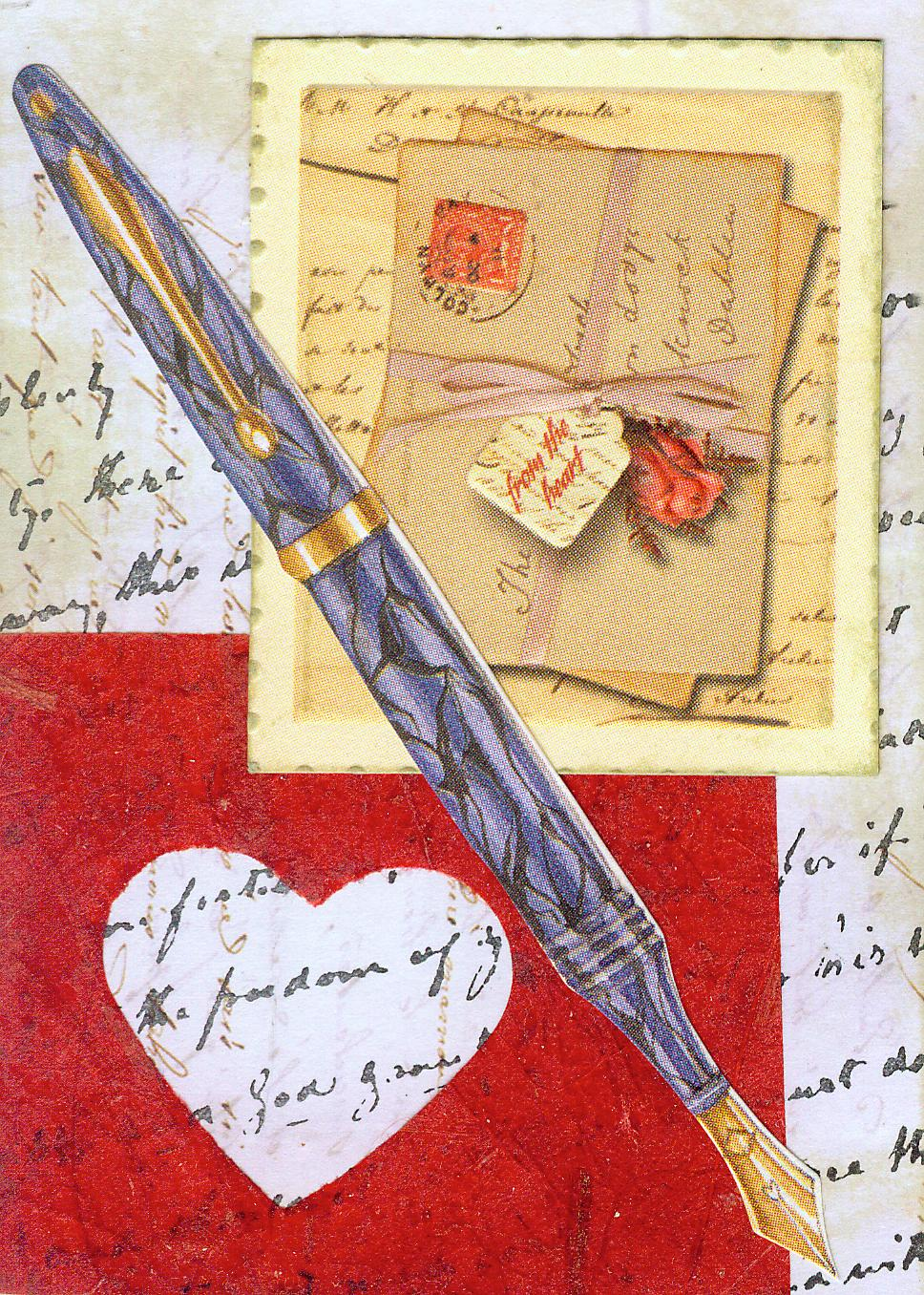 art card 5_from the heart
