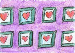 art card 9_windows to hearts